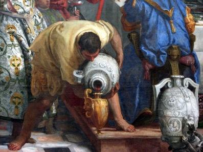 alquimia  agua  en  vino