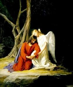 Jesus-confortado-angel-Getsemani-470x563