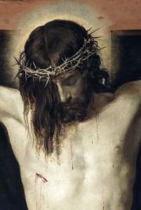 cristo crucificado velazquez_detalle[1]