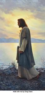 JESUS CAMINO
