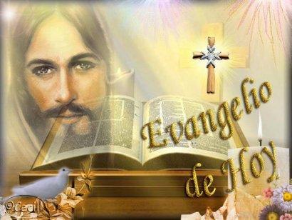 JESUS Y EL EVANGELIO