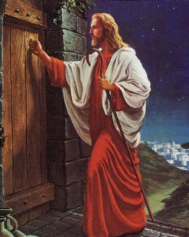 03 mayo 2012 cronicadeunatraicion for Jesus a porta
