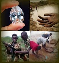 diamantes de sangre