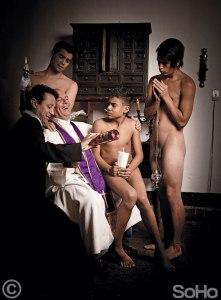escandalo sacerdotal