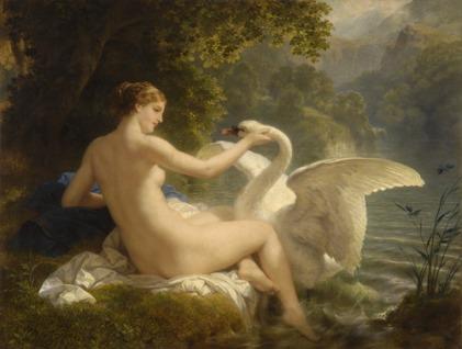 johann-m-f-h-hoffman-leda-1824