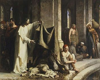 Christ-Healing-by-the-Well-of-Bethesda