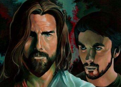 1-_Jesus_and_Judas