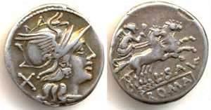 1_denario de plata