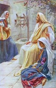 1_Jesus_at_the_home_of_Martha_and_Mary_
