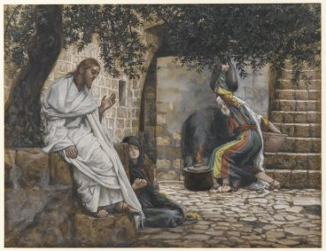 1_Mary_Magdalene_at_the_Feet_of_Jesus_-_James_Tissot