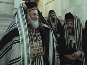 2-Pharisees