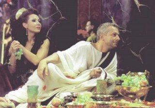 comida romana