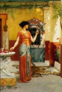 divina alexandra