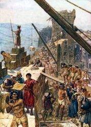 esclavos judios