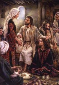 Maria-Marta-Jesus