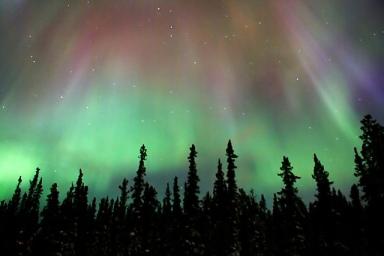Northern-lights-aurora-borealis-