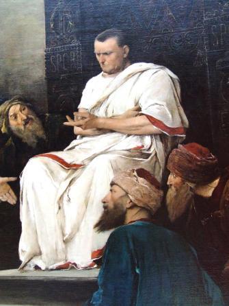 Poncio-Pilatos-