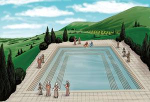 Siloam-Pool1