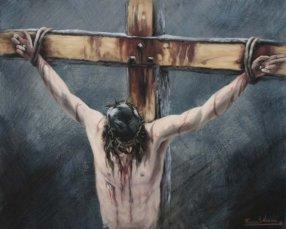 16JESUS MUERE EN LA CRUZ