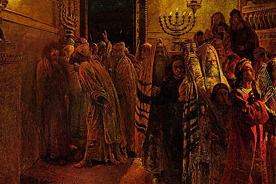 33The_Judgment_of_the_Sanhedrin-_He_is_Guilty!