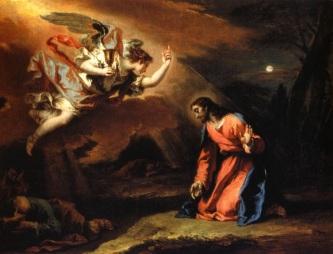 9EL CALIZ DE JESUS