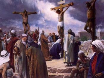 -crucifixion-crowd