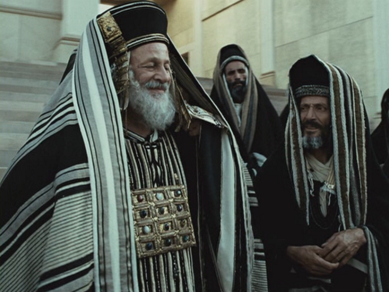 phariseeB