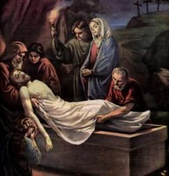 Sepultura de Jesus 5