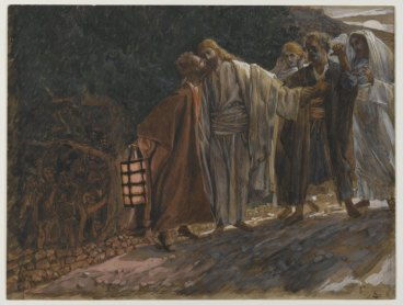 10The_Kiss_of_Judas__James_Tissot