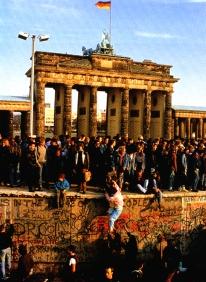 caida muro berlin