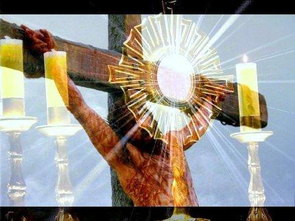 cruz-eucaristia