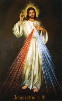 Divine Mercy without Heart
