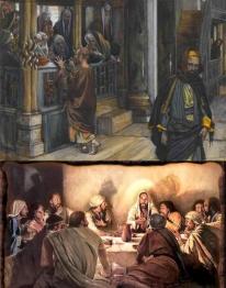 James-Tissot-Judas-va-a-buscar-a-los-judios-y-ultima-cena-Judas-goes-to-find-the-jews-and-last-supper