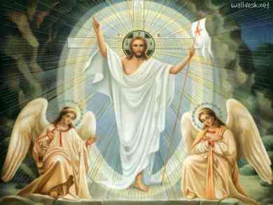 Jesus Resucitado A