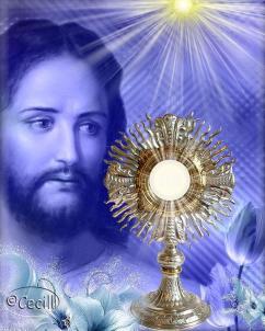 -jesus sacramentado