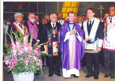 masoneria eclesiastica