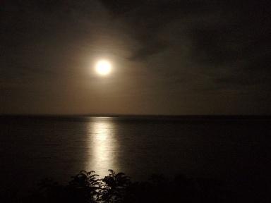 reflejo lunar