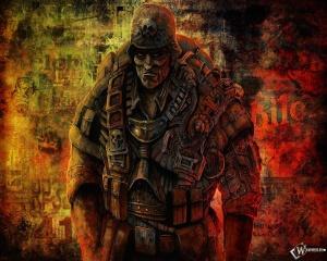 Солдат смерти
