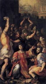 7Giorgio_Vasari_-_Martyrdom_of_St_Stephen_-