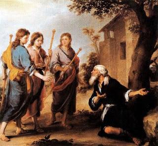 ABRAHAM Y DIOS
