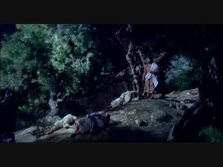 EL HOMBRE QUE HACIA MILAGROS - (película completa) (1)