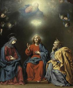 Carlo_Dolci_-_The_Holy_Family_with_God_the_Father_and_the_Holy_Spirit_-_WGA06376
