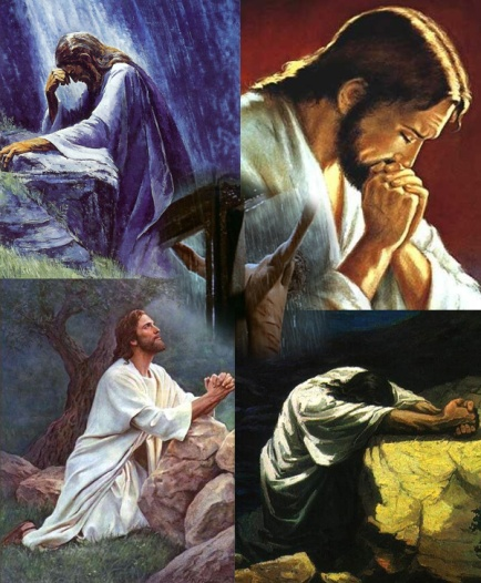 Getsemani-oracion-de-Jesus