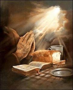 Oracion y Ayuno_