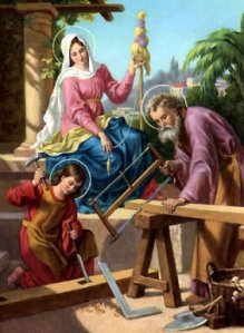 Sagrada Familia de Nazareth 2
