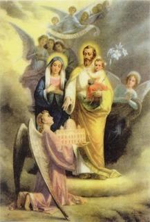 sanjose-patrono dela iglesia universal