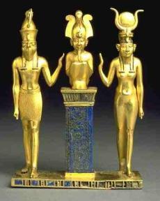 dioses sumerios
