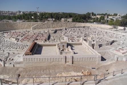 Jerusalem_Modell_BW_2