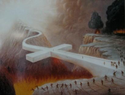 Jesus-el-puente-de-Dios
