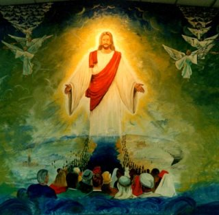 trono-de-jesus